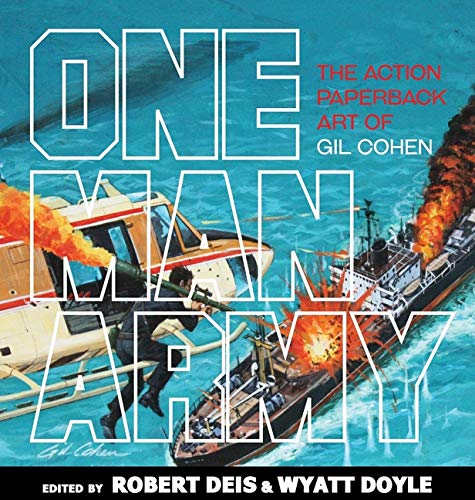 ONE MAN ARMY / Gil Cohen