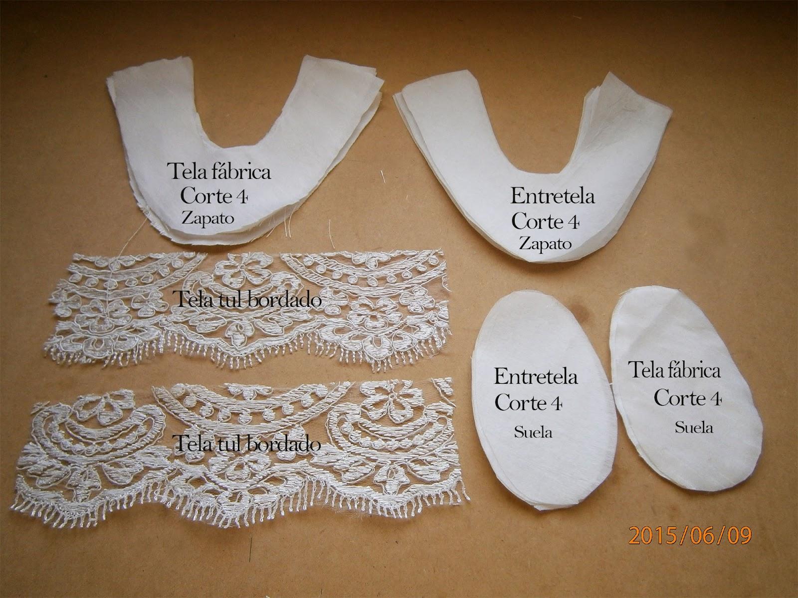 Como hacer unos zapatos en tela para ni os a coser - Zapateros de tela ...
