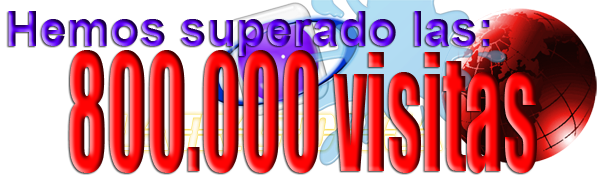 La Trastoteca supera las 800.000 visitas