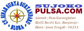 SUJOKO PULSA