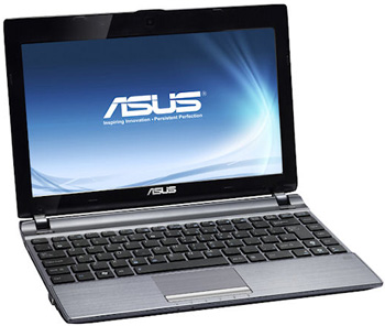 ASUS U24E 11.6-Inch Notebook