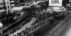 October 29, 1929 - This Day In History - Stock Market Crash - The Great Depression Followed...