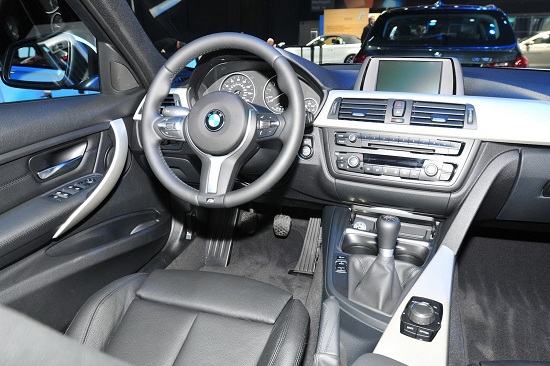 2013 BMW 320i