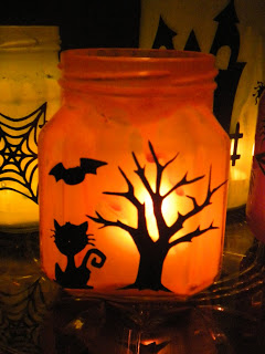Life With 4 Boys: 20 Halloween Craft Ideas for Kids