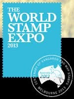 Australia 2013 World Stamp Expo