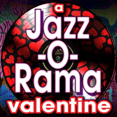 jazz-o-rama valentine