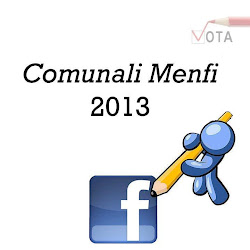 Il portale delle elezioni amministrative Menfi 2013