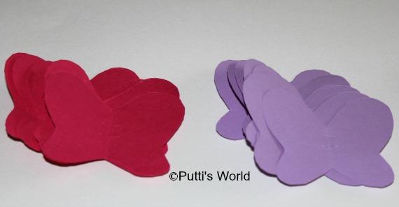 Butterfly Candy Lollipop DIY