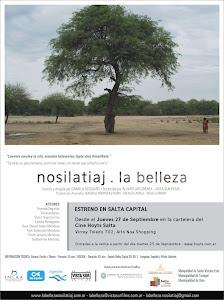 Nosilatiaj, La Belleza, en Salta