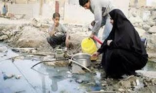 اخبار العراق اليوم انتشار مرض الكوليرا كابوس مرعب للعراقيين
