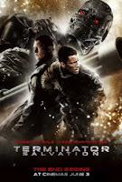 Watch Terminator Salvation Movie