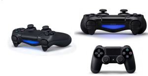 Controller Canggih PlayStation 4