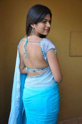 shraddha das bare back photo gallery