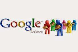 PIN Verifikasi Alamat oleh Google Adsense