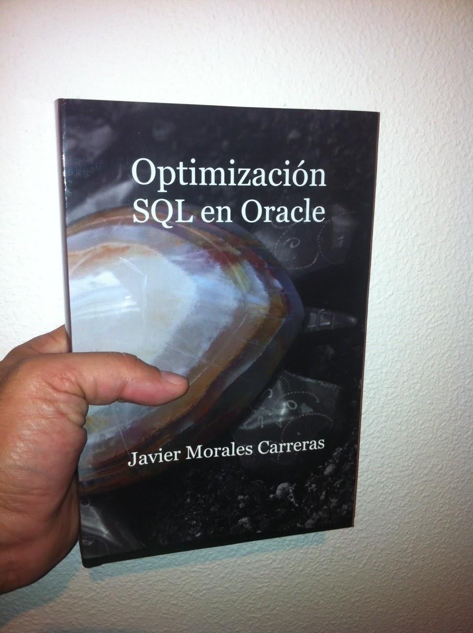 PL/SQL – Optimización SQL en Oracle
