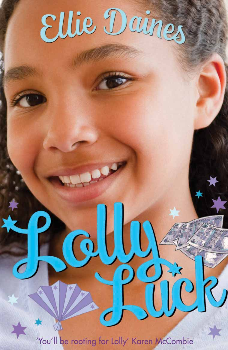 nayu s reading corner blog tour lolly luck by ellie