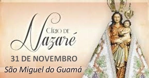 A maior manifestação de Fé do Nordeste do Pará