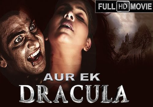 Aur Ek Dracula 2015 Hindi Dubbed Full Movie