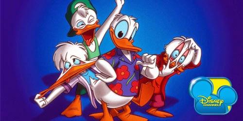 Quack Pack 39/39 Audio Español Latino