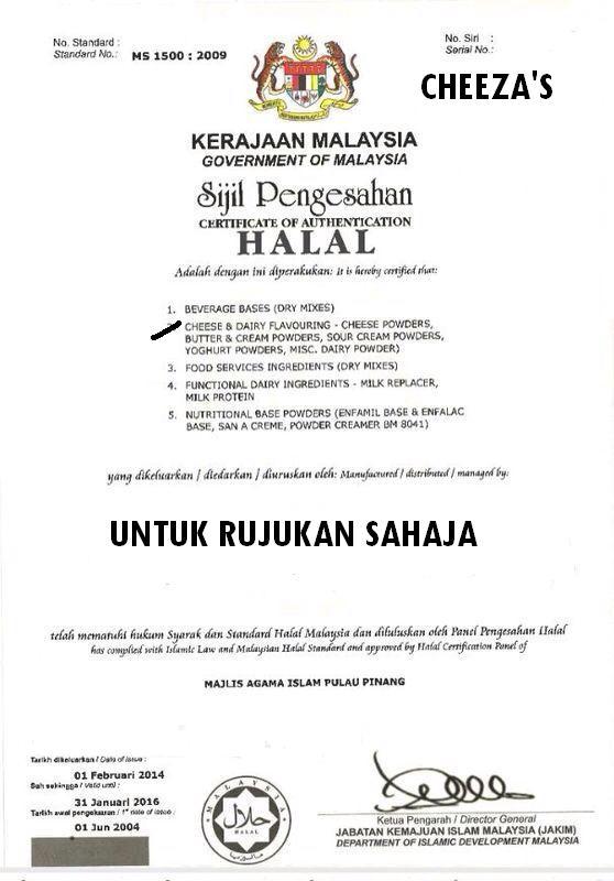 Siji Halal