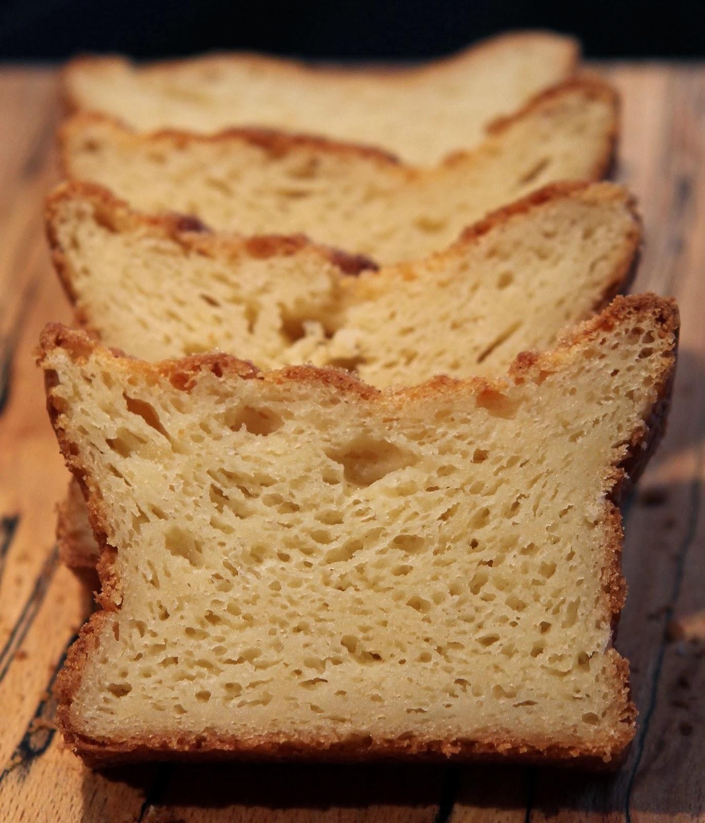 Gluten Free Alchemist: Gluten Free Brioche..... with ...