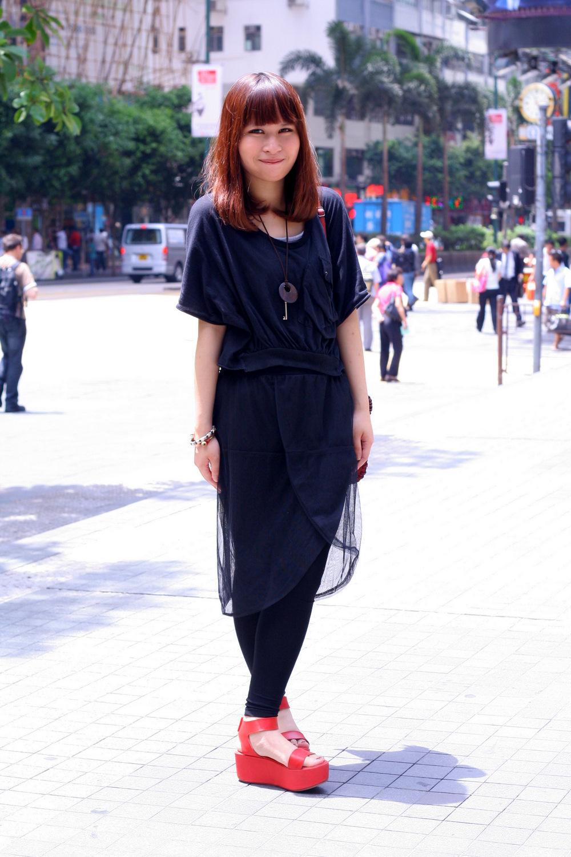 Foureyes New Zealand Street Style Fashion Blog Koey