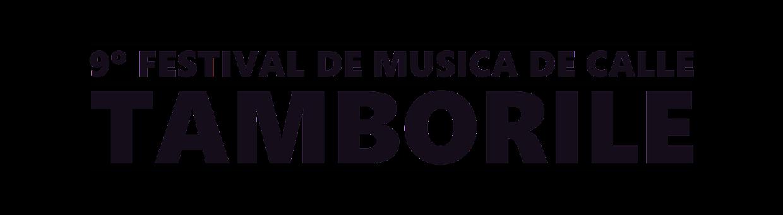 Tamborile IX Festival de Música de Calle de Mezquita de Jarque (Teruel)