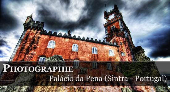 Synoptic Productions : Palacio da Pena (Sintra - Portugal)