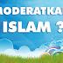 HABIB MUHAMMAD RIZIEQ SYIHAB : ISLAM MODERAT