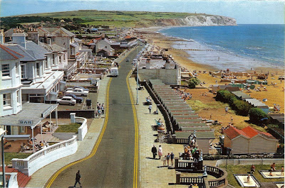 Sandown, Isle of Wight, 1970s