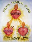Três Corações Unidos