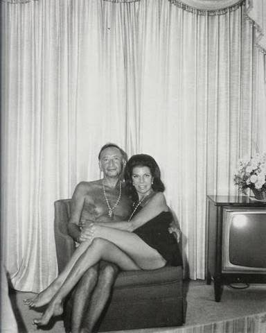 Jacqueline susann and irving mansfield