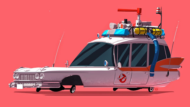 http://www.nerdist.com/2014/06/artist-illustrates-cool-vehicles-from-pop-culture/