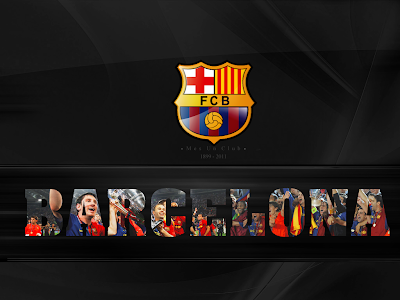 FC Barcelona HD Wallpapers 2012 2013