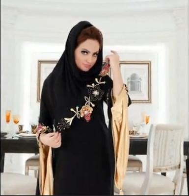 Omani-Abaya-Styles