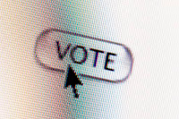 online vote, economics for teens, economics for teenagers, teenage economist, teen economist