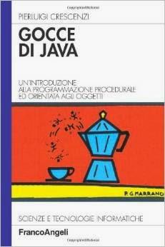 Gocce di Java. Un'introduzione alla programmazione procedurale ed orientata agli oggetti