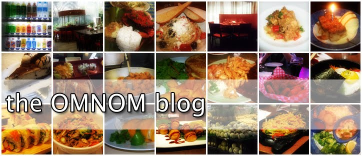 The OMNOM Blog