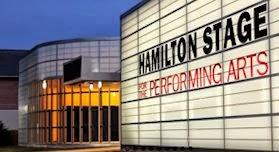 HAMILTON STAGE