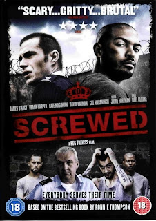 Screwed  BRRip AVI + RMVB Legendado
