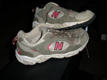 Running Shoes in CrossFit