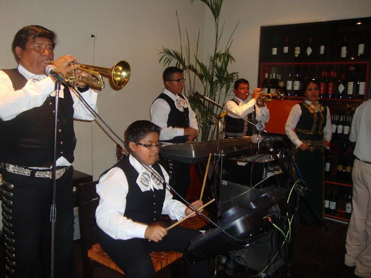 Orquesta Rivera Band
