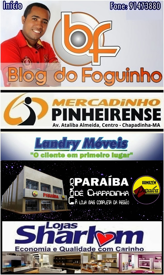 Blog do Foguinho.