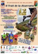 12 Marzo, Trail de la Alcarruela