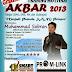 TRAINING MOTIVASI AKBAR 2013
