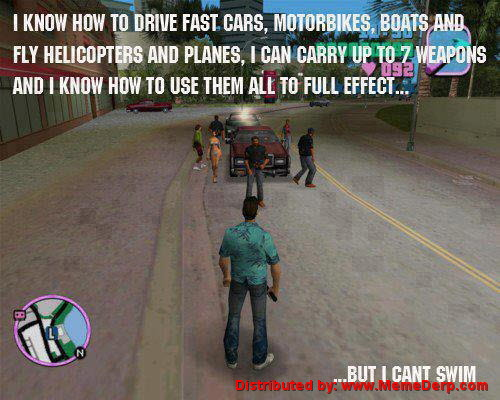 how to start the game gta 4dlc