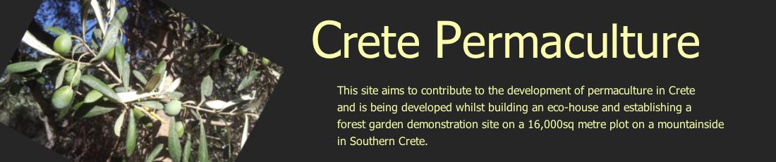 Crete Permaculture