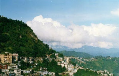 Aizawl photos