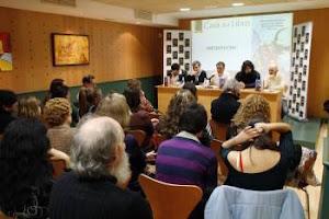 "Noticia Presentación de ""Palabras para un Toro sin Voz en Vigo"" en Diario Atlántico"