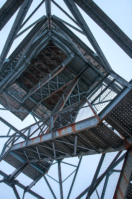 Wind Cave National Park: Rankin Ridge Fire Tower